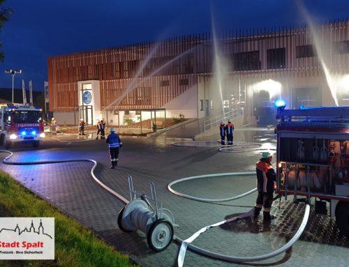 Feuerwehraktionswochen 2019