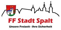 FF Stadt Spalt – Unsere Freizeit-Ihre Sicherheit seit 1869 Logo
